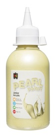 EC Colours - 250ml Pearl Paint - Yellow