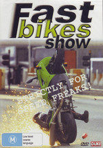 Fast Bikes Show on DVD