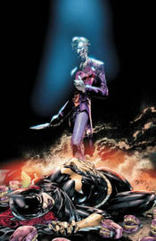 Batgirl Volume 3: Death of the Family HC (The New 52) by Gail Simone