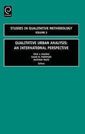Qualitative Urban Analysis image