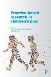 Practice-based research in children's play image