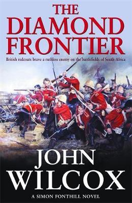 The Diamond Frontier by John Wilcox