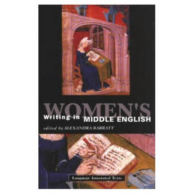 Women's Writing in Middle English image