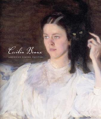 Cecilia Beaux by Sylvia Yount