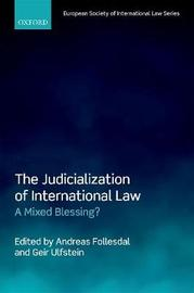 The Judicialization of Law