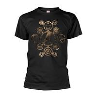 Avengers: Infinity War Mens T-Shirt - Icon (X-Large)