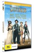 Silverado on DVD