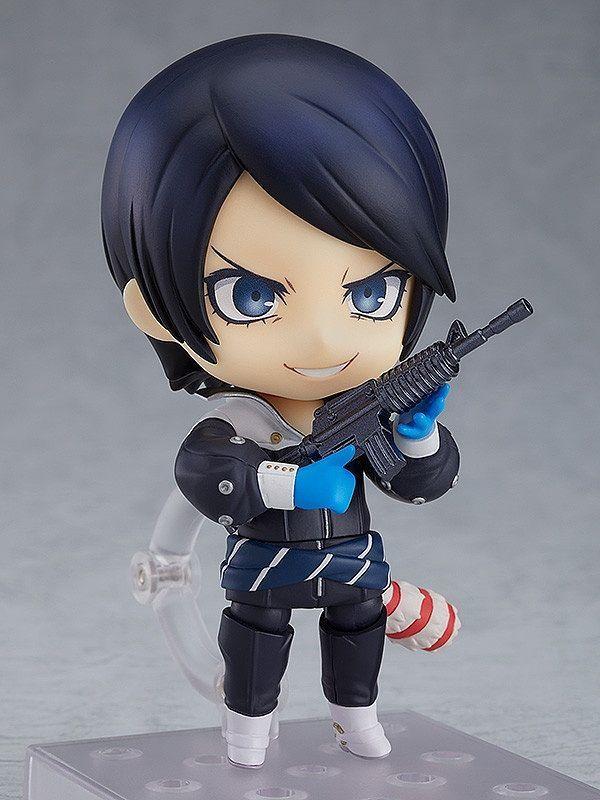 Persona: Yusuke Kitagawa (Phantom Thief) - Nendoroid Figure image