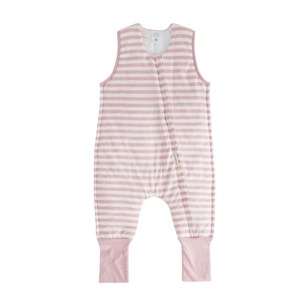 Woolbabe: Duvet Sleeping Suit - Dusk image