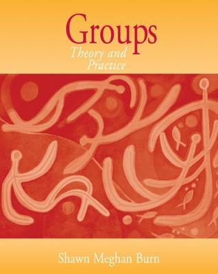 Groups: Theory and Practice by Shawn M. Burn image