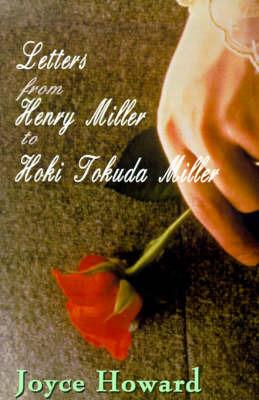 Letters from Henry Miller to Hoki Tokuda Miller image