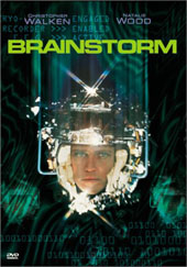 Brainstorm on DVD