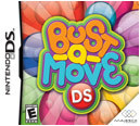 Bust-A-Move DS for DS