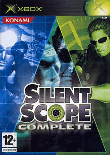 Silent Scope Complete screenshot