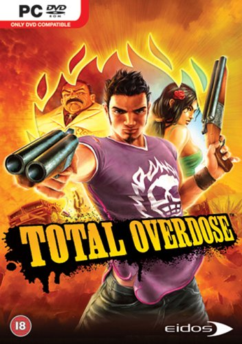 Total Overdose for PC Games image