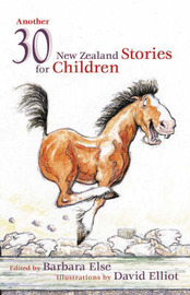 Another 30 New Zealand Stories for Children
