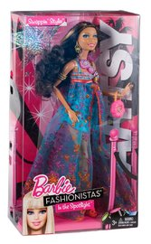 Barbie Fashionistas In The Spotlight - Artsy