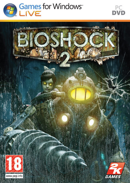 Bioshock 2 for PC Games