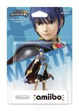 Nintendo Amiibo Marth - Super Smash Bros. Figure for Nintendo Wii U