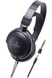Audio-Technica ATH-T200 Over-Ear Headphones
