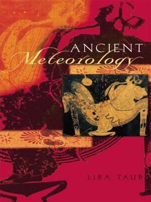 Ancient Meteorology by Liba Taub image