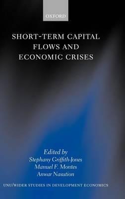 Short-Term Capital Flows and Economic Crises image