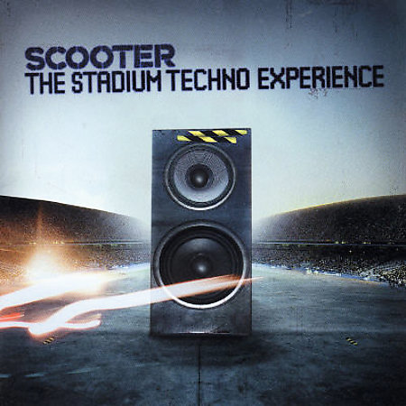 Stadium Techno Experience by Scooter (Rap) image