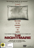 The Nightmare DVD