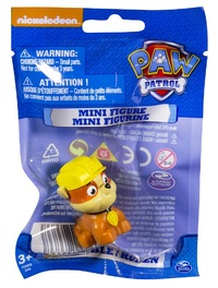 Paw Patrol: Mini Figure - Rubble