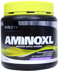 Horleys AminoXL - Summer Grape (500g)