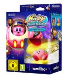 Kirby: Planet Robobot Amiibo Bundle for Nintendo 3DS