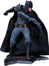 Batman vs Superman - Dawn of Justice - Batman Statue