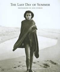 Jock Sturges: The Last Days of Summer by Jock Sturges image