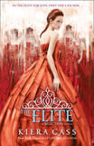 The Elite (Selection #2) by Kiera Cass