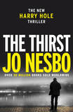 The Thirst by Jo Nesbo