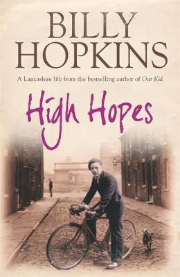 High Hopes (The Hopkins Family Saga, Book 4) by Billy Hopkins image