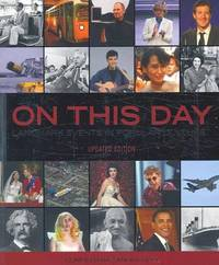 On This Day by Sandra Hall
