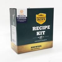 Mangrove Jack's Beer Recipe: Classic Mexican Cerveza