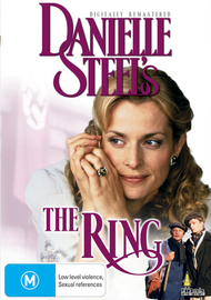 Danielle Steel's: The Ring on DVD image