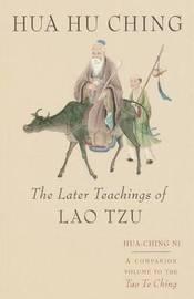 Hua Hu Ching by Lao zi