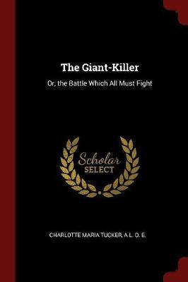 The Giant-Killer by Charlotte Maria Tucker image