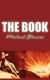 The Book by Michael Shaara, Science Fiction, Adventure, Fantasy by Michael Shaara
