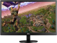 "23.6"" AOC FHD 1ms Ultra Fast Budget Gaming Monitor"