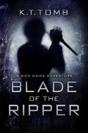 Blade of the Ripper by K T Tomb image