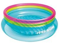 Intex: Jump-O-Lene - Inflatable Bouncer