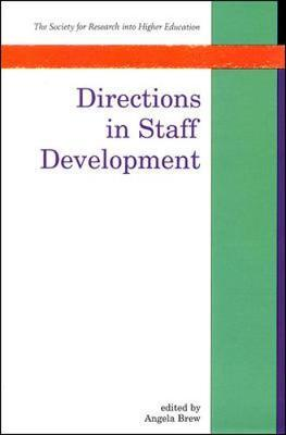 Directions in Staff Development by BREW