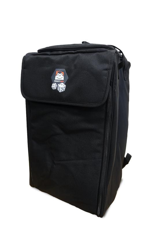 Mighty Ape: Board Game Bag - Backpack