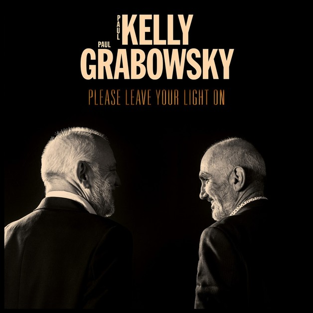 Please Leave Your Light On by Paul Kelly