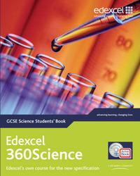 Edexcel GCSE Science by Nigel English image