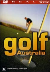 Golf Australia on DVD